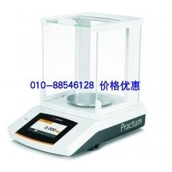 PRACTUM213-1CN赛多利斯电子天平