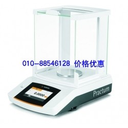 PRACTUM124-1CN赛多利斯电子天平